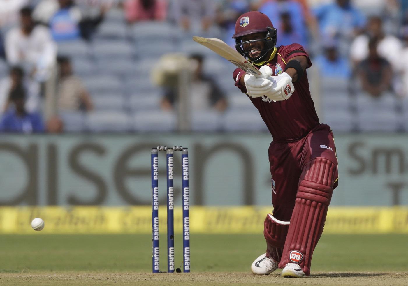 Full Scorecard Of India Vs West Indies 3rd Odi 2018 Score