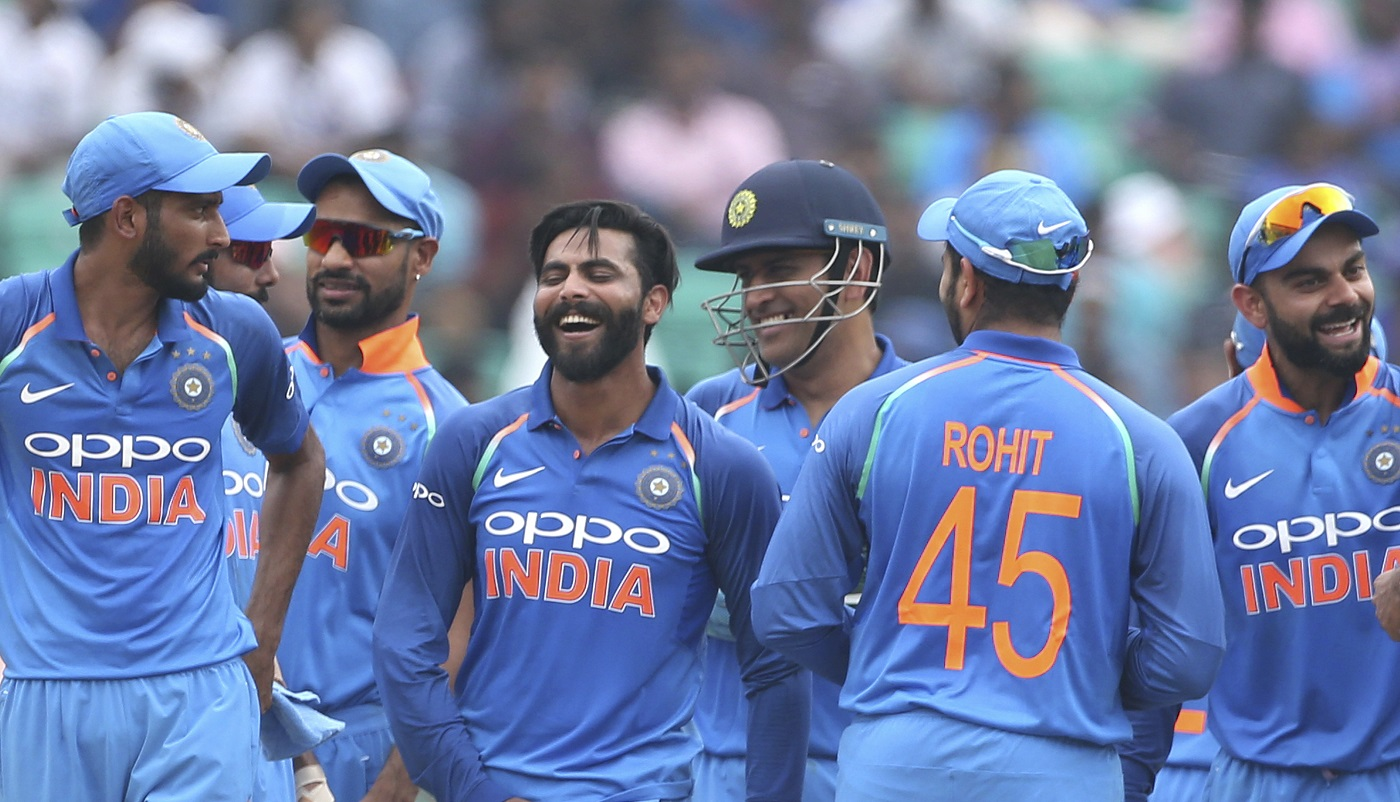 India Beat West Indies By 9 Wickets With 211 Balls