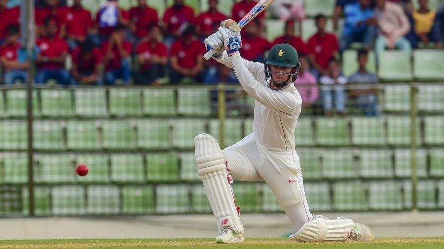 Zimbabwe name three debutants, opt to bat in Harare