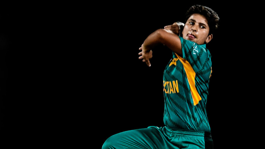 Recent Match Report – South Africa Women vs Pakistan Women 1st T20I 2019 | ESPNcricinfo.com