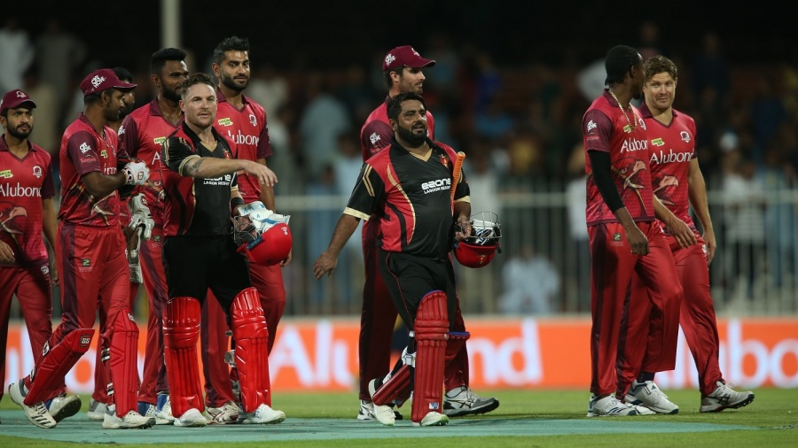 Get Ball By Ball Commentary Of Sindhis Vs Rajputs T10 League 1st Match Group A Espncricinfo Com