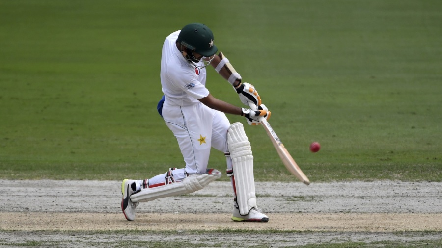 Azam 157*, Shafiq 119* as Australia A toil