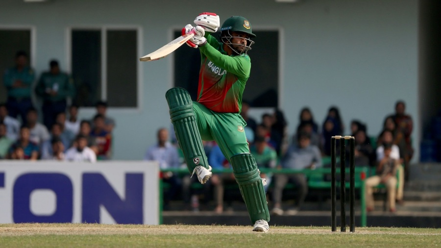 Tamim Iqbal returns from injury with match-winning ton against West Indians