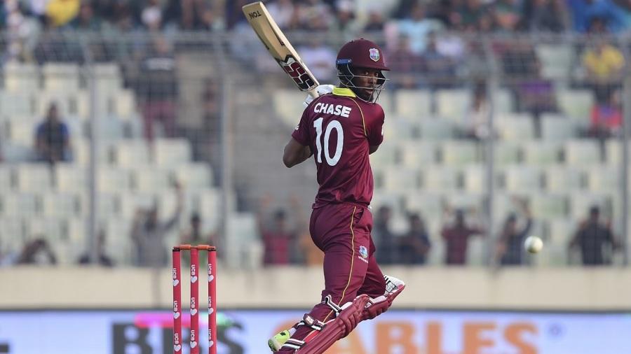 Recent Match Report – West Indies A vs India A 4th unofficial ODI 2019 | ESPNcricinfo.com