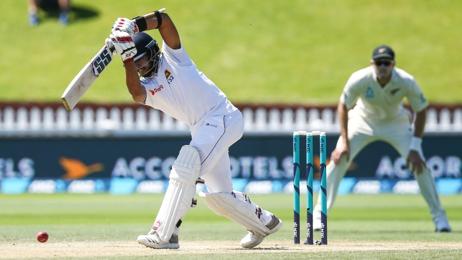 97d4e8d3 Recent Match Report - New Zealand vs Sri Lanka 1st Test 2018 |  ESPNcricinfo.com
