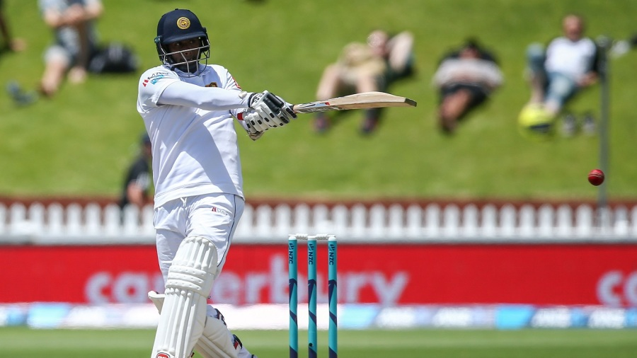 Angelo Mathews and Sean Williams in focus as Zimbabwe and Sri Lanka resume a strange rivalry