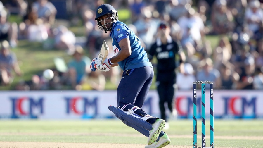 Clean-sweep danger looms for Sri Lanka against depleted New Zealand