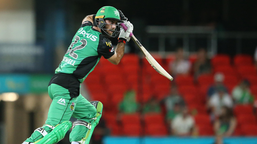 Recent Match Report – Melbourne Stars vs Sydney Sixers, Big Bash League, 56th Match | ESPNcricinfo.com