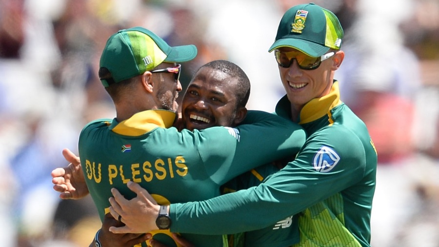 South Africa eye series sweep against wilting Sri Lanka