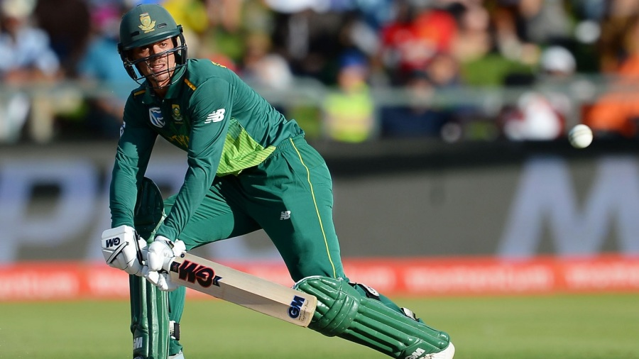 Recent Match Report – South Africa vs Pakistan 5th ODI 2019   ESPNcricinfo.com