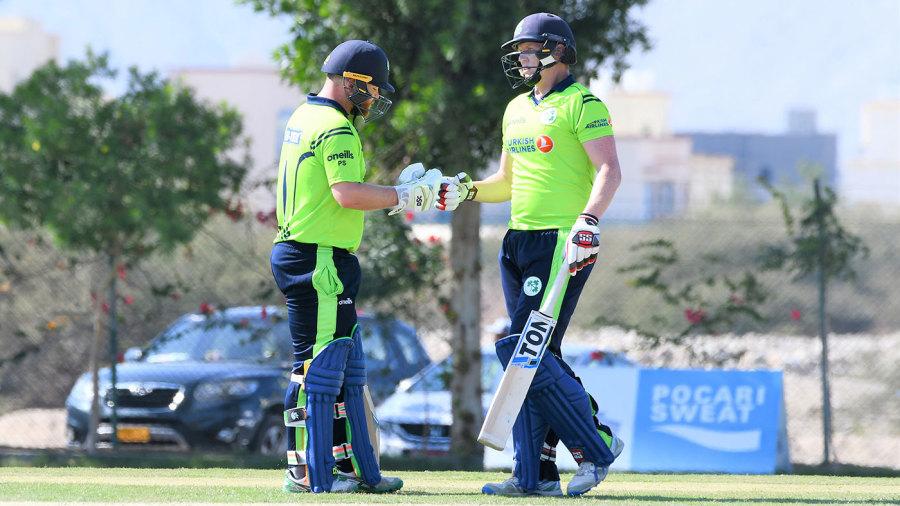 Recent Match Report – Ireland vs Scotland, Oman Quadrangular T20I Series, 4th Match | ESPNcricinfo.com