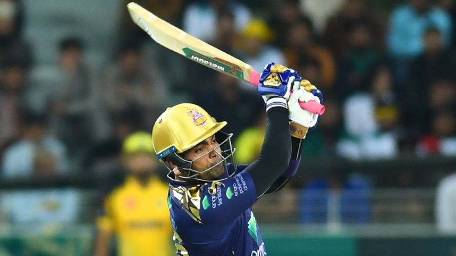 Recent Match Report – Peshawar Zalmi vs Quetta Gladiators, Pakistan Super League, 3rd Match | ESPNcricinfo.com