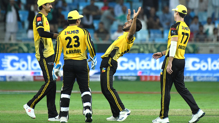 Recent Match Report - Karachi Kings vs Peshawar Zalmi