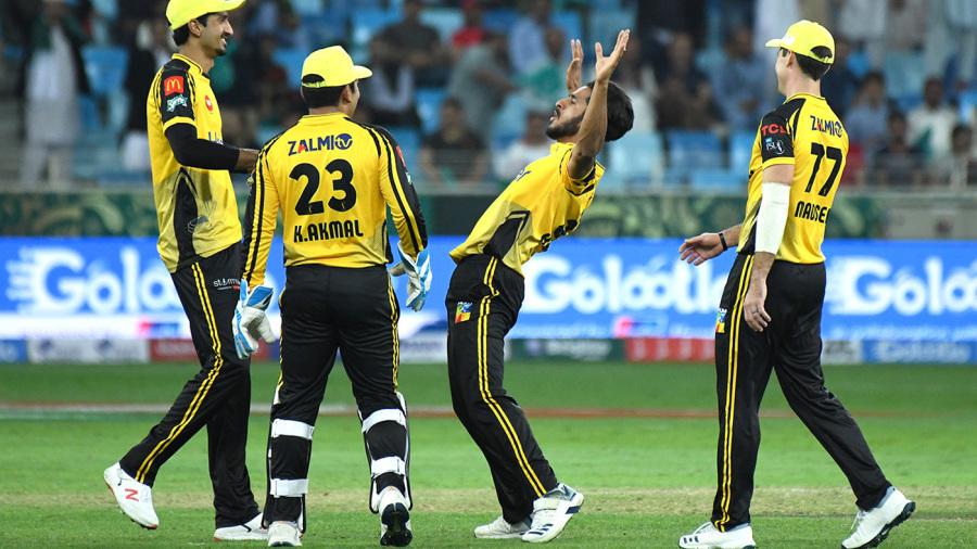 Peshawar Zalmi ride the Hasan Ali wave in emphatic win