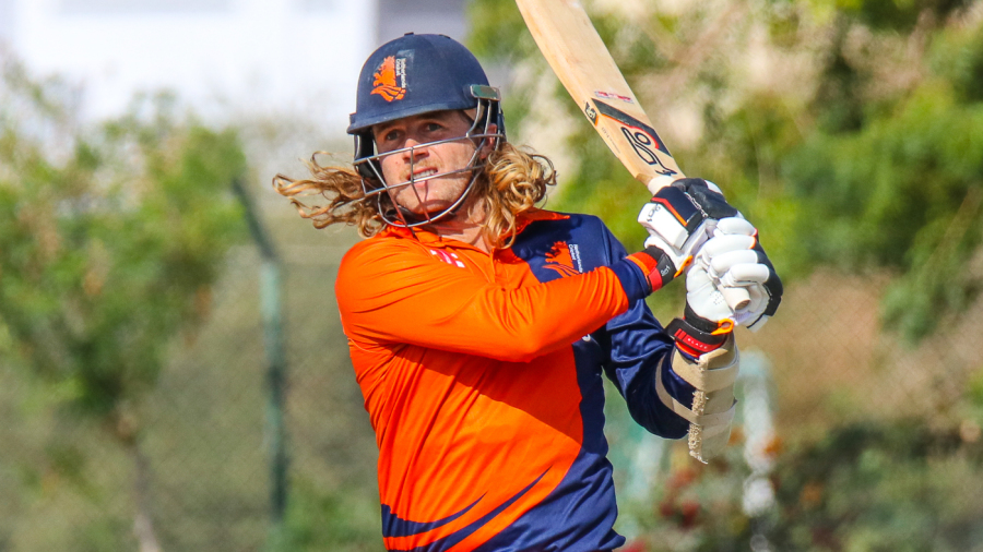 Recent Match Report – Netherlands vs Zimbabwe 1st ODI 2019   ESPNcricinfo.com
