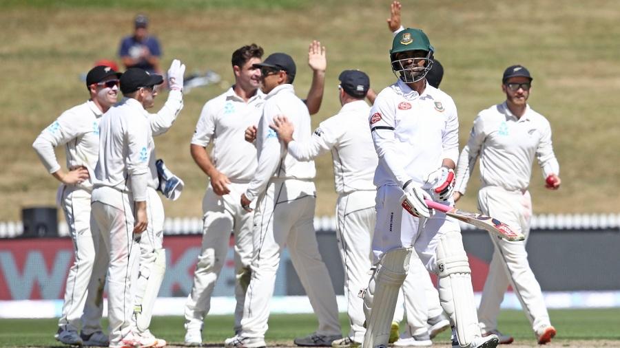 Onus on Bangladesh quicks to step up as NZ eye series win