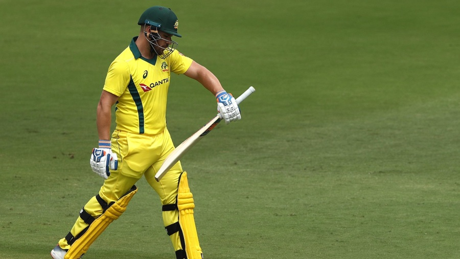 Australia need to find the right tempo to challenge India