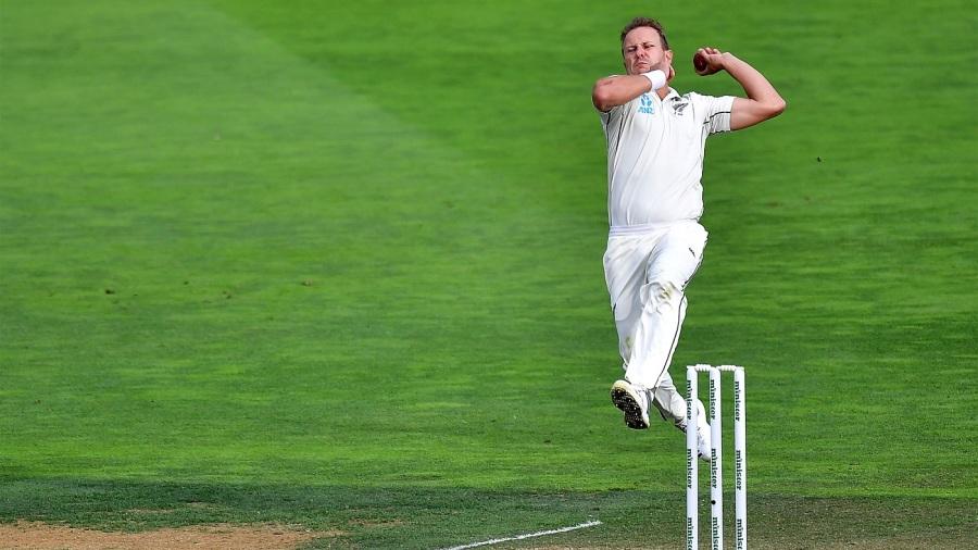 Neil Wagner returns as New Zealand look to assert home dominance