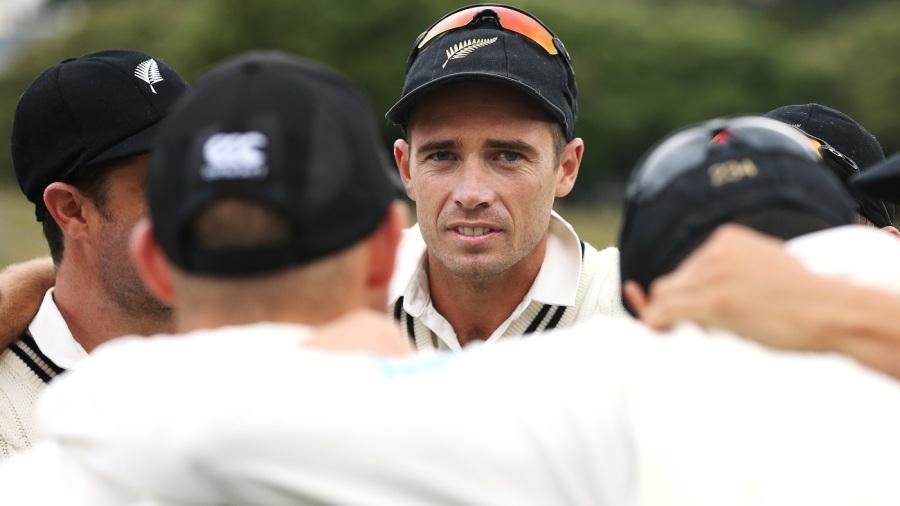 Recent Match Report - New Zealand vs India, ICC World Test Championship, 1st Test | ESPN.com