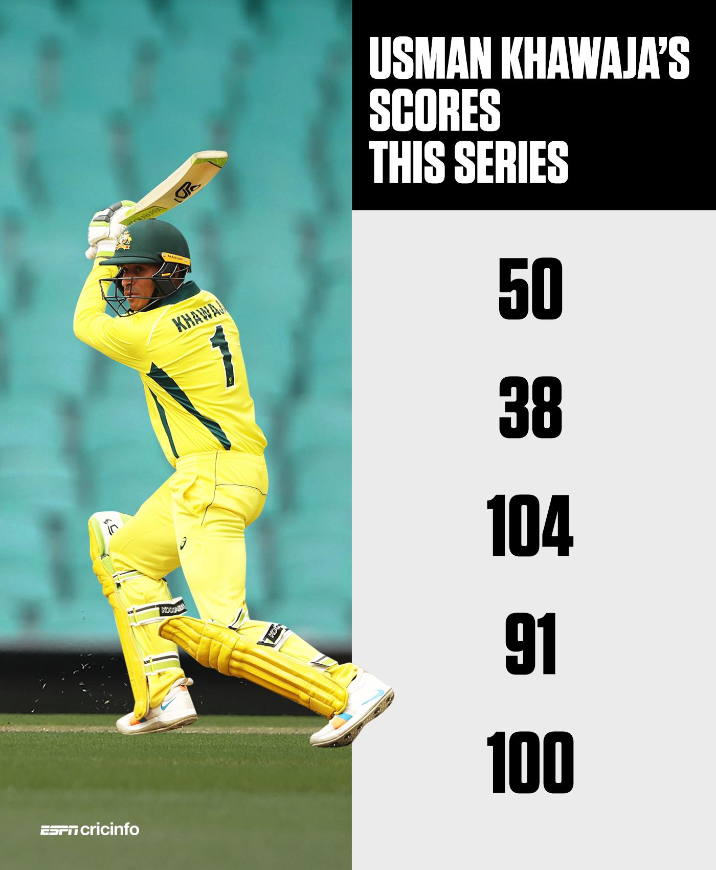 Full Scorecard Of India Vs Australia 5th Odi 2019 Score