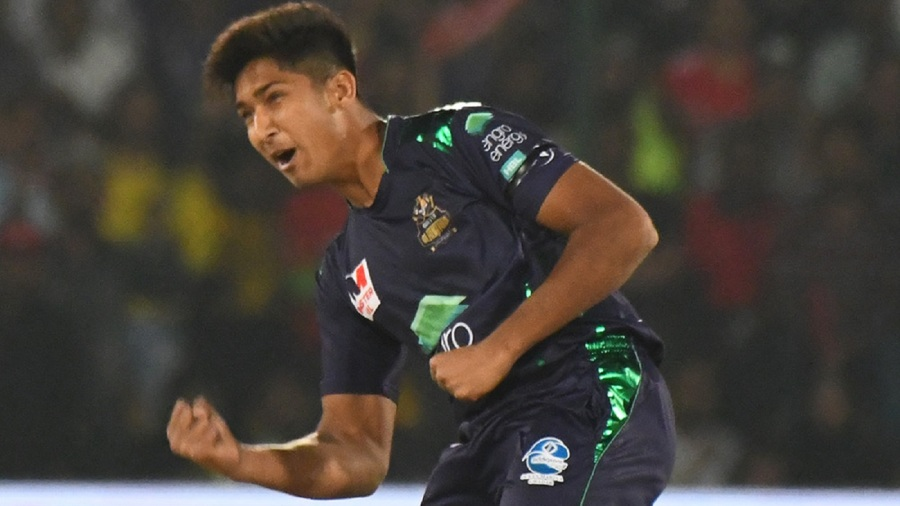 Fawad in doubt as in-form sides gear up for intriguing PSL showdown