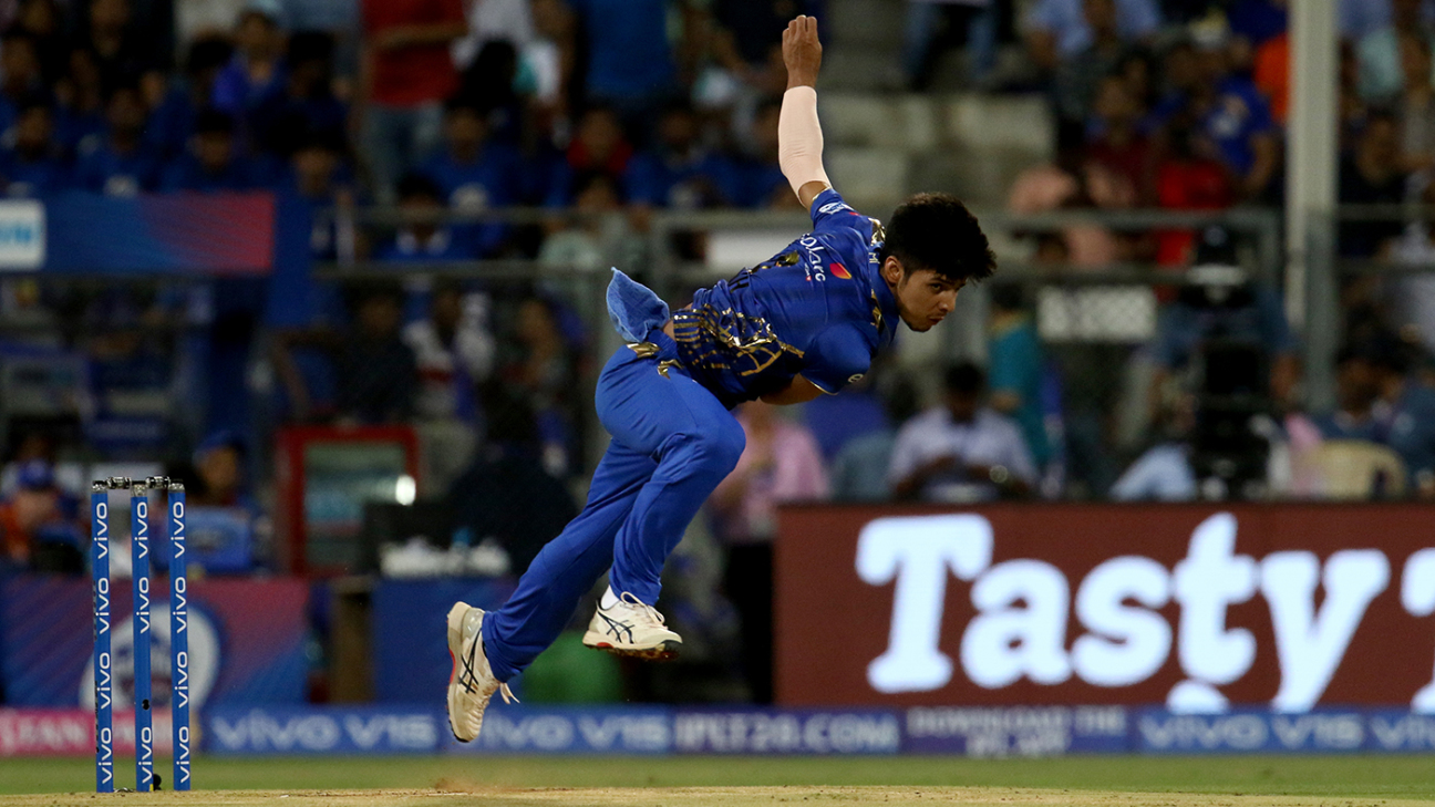Indian cricket's age-fraud problem | ESPN co uk