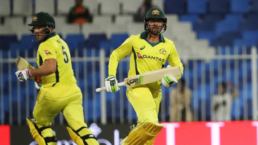 Finch's Australia keep defying expectations as World Cup nears