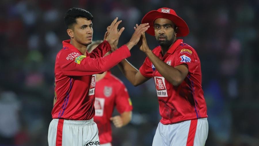 Ashwin and Kings XI's chance to change the narrative
