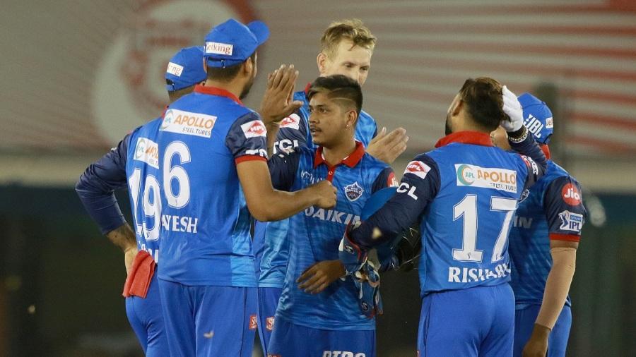 Recent Match Report – Delhi Capitals vs Royal Challengers Bangalore, Indian Premier League, 46th Match | ESPNcricinfo.com