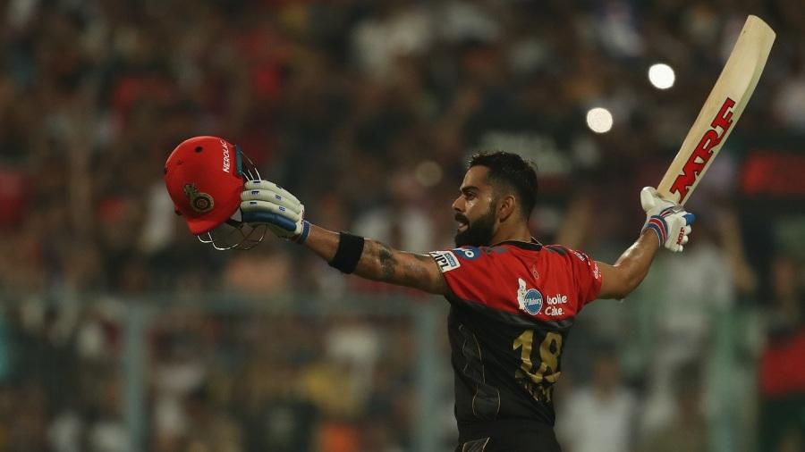 Recent Match Report – Kolkata Knight Riders vs Royal Challengers Bangalore, Indian Premier League, 35th Match | ESPNcricinfo.com