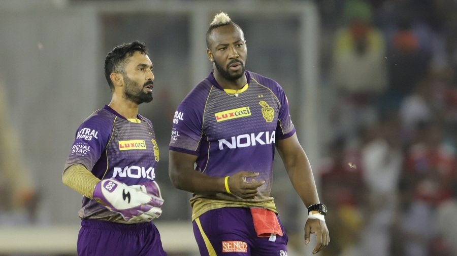 Stage set for Hardik, Russell fireworks as KKR eye playoff spot