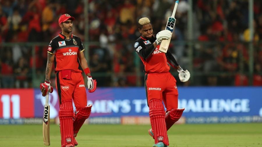 Recent Match Report – Royal Challengers Bangalore vs Sunrisers Hyderabad, Indian Premier League, 54th Match | ESPNcricinfo.com