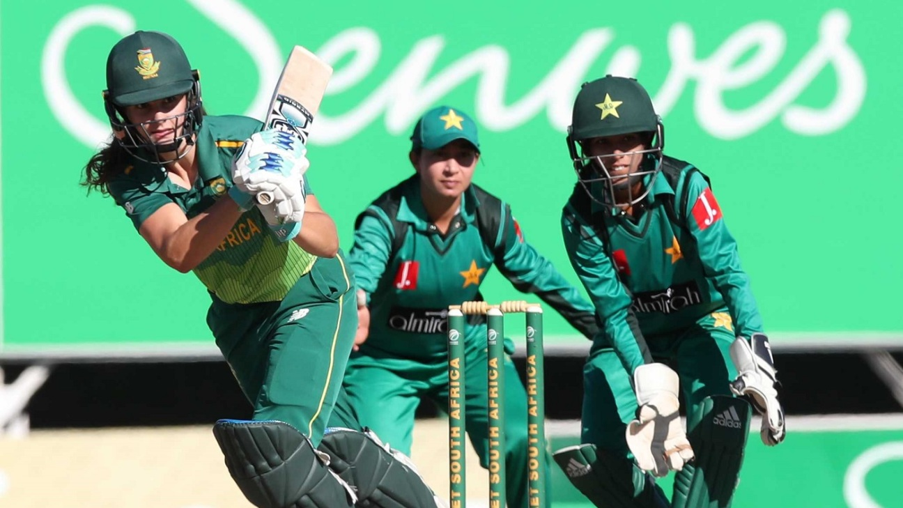 Cricket South Africa launches four-team women's T20 league