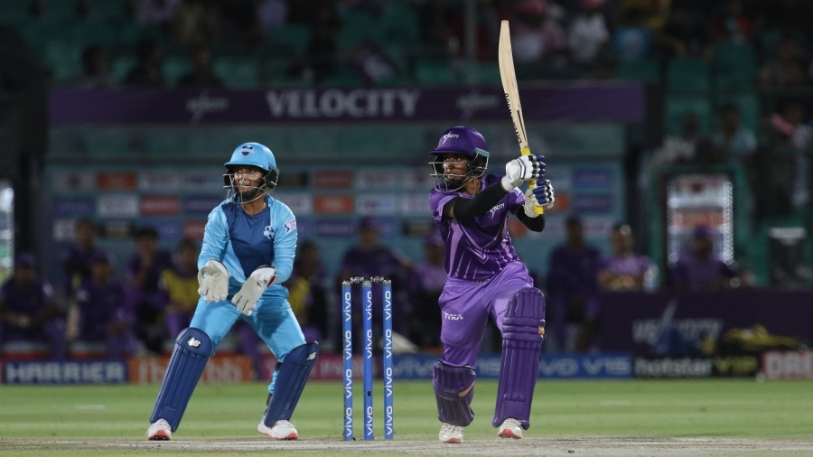 Unchanged Supernovas opt to bowl in finale against Velocity