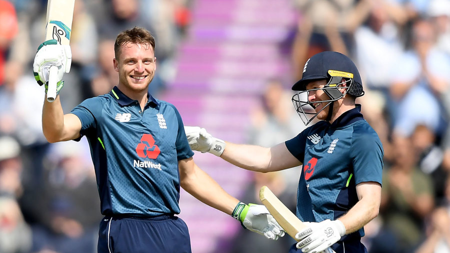 Recent Match Report - England vs Pakistan 2nd ODI 2019