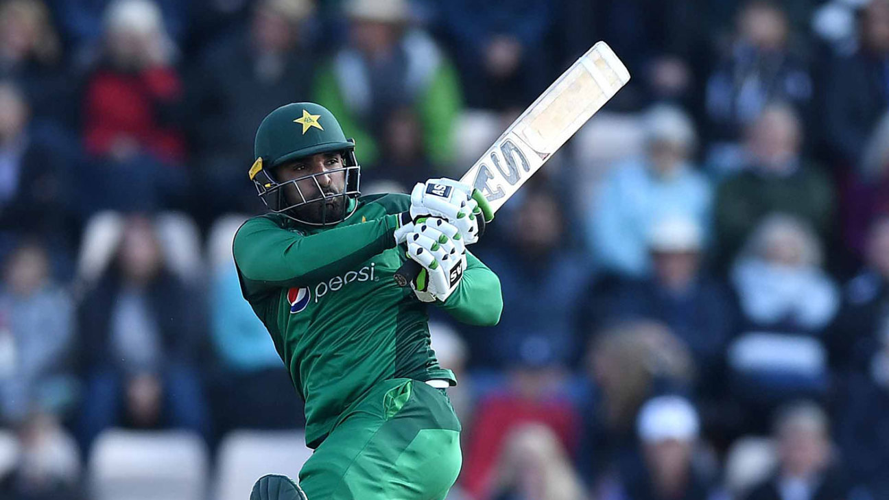 How Asif Ali's brief burst of power may change Pakistan selectors ...