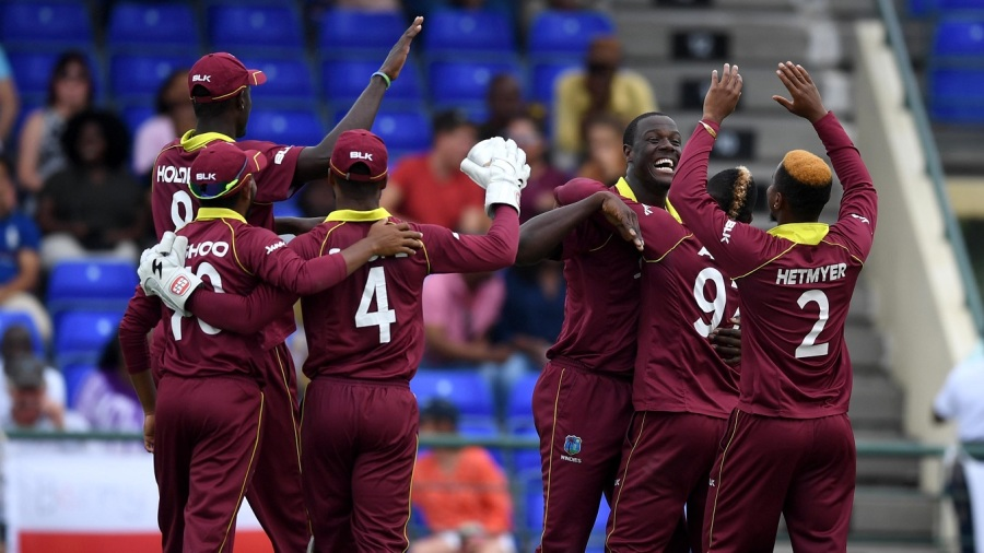 south africa vs west indies - photo #19