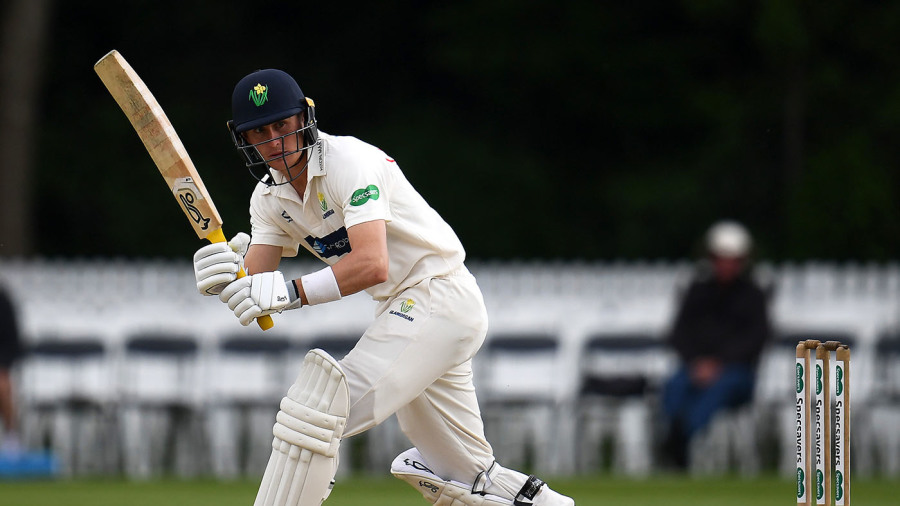 Chris Dent reaches another century for Gloucestershire, Marnus Labuschagne in pursuit for Glamorgan