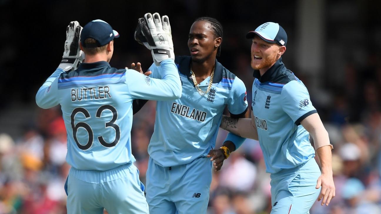 Live report - England v Pakistan | ESPNcricinfo com