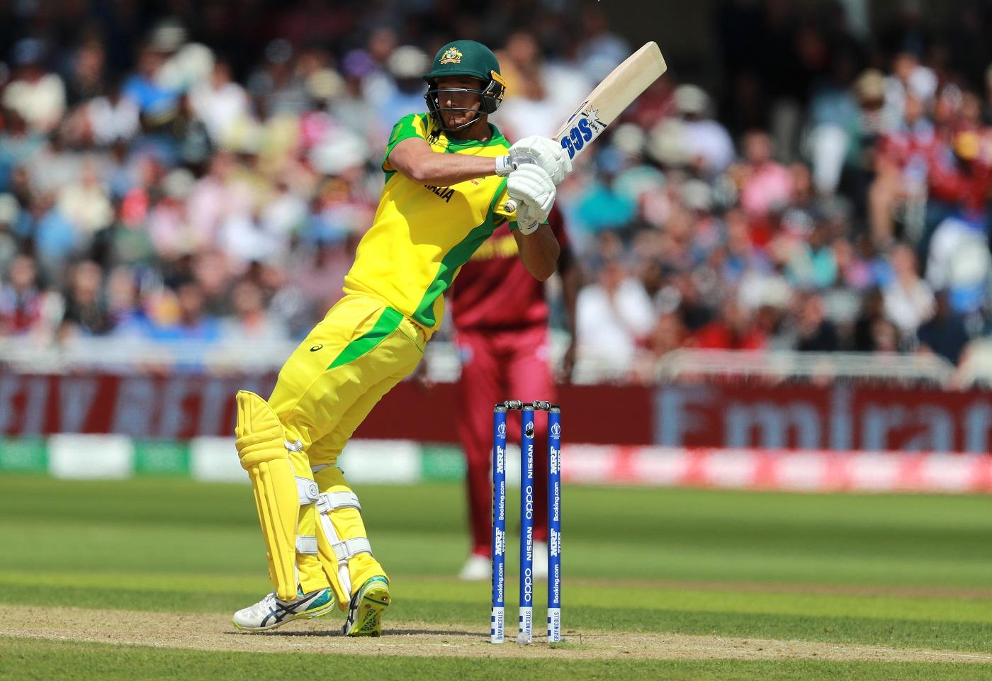 Recent Match Report Australia Vs West Indies World Cup