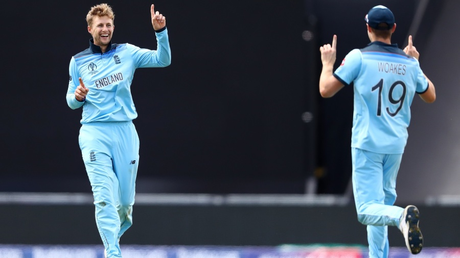 England have one eye on SL, the other on semis