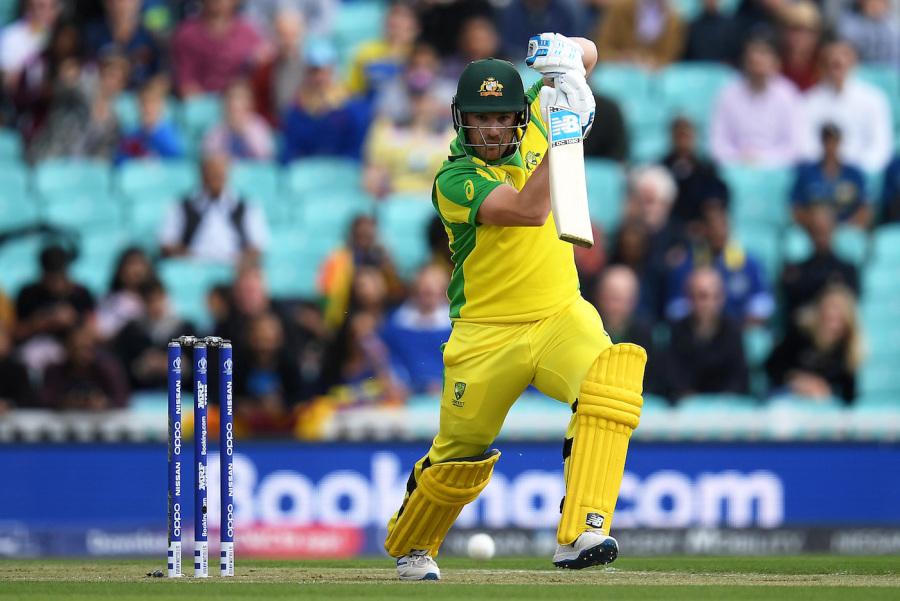 Recent Match Report – Australia vs Sri Lanka, World Cup, 20th match   ESPNcricinfo.com