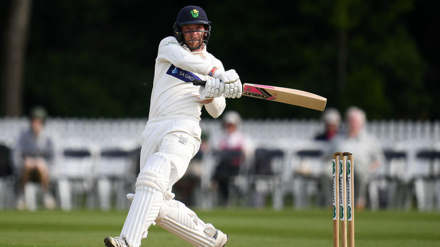 Rain washes away hopes of final-day run chase at Radlett as Middlesex, Glamorgan draw