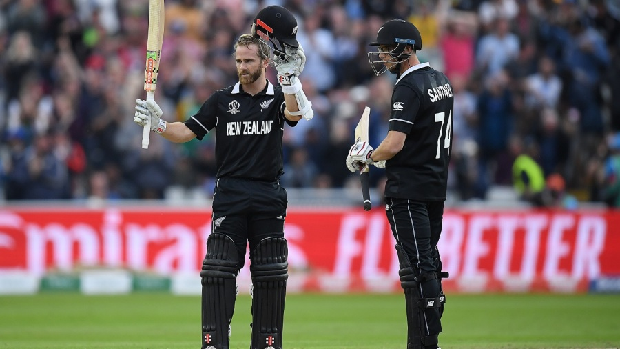 Get Ball by Ball Commentary of New Zealand vs South Africa