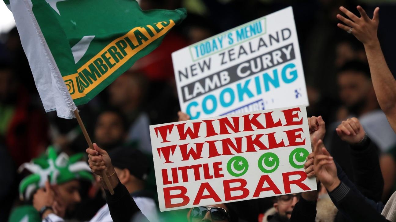 You'd better believe, It is on Pakistan | ESPNcricinfo com