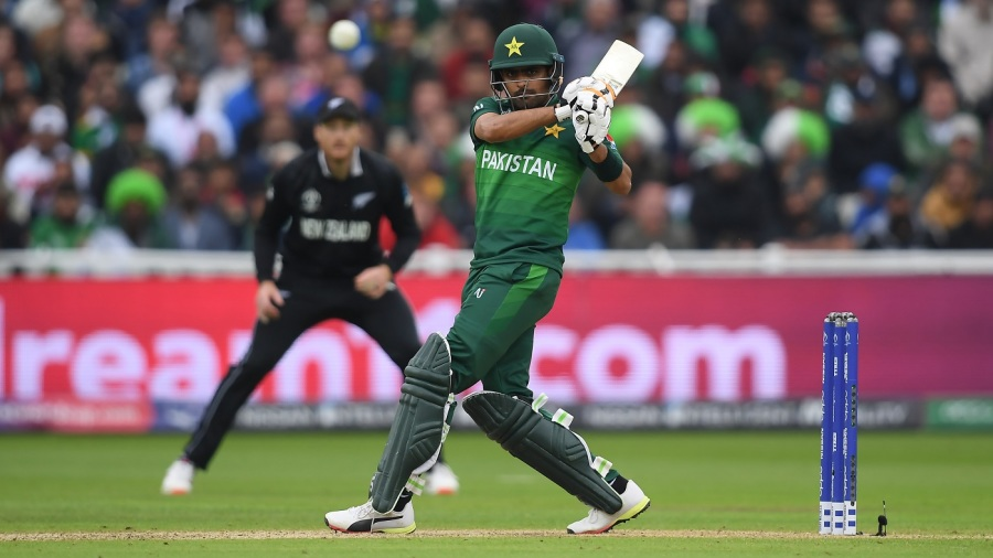 Get Ball by Ball Commentary of New Zealand vs Pakistan