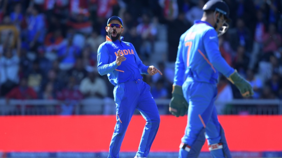 Shami-Bumrah, Kohli put India one step closer to semi-finals