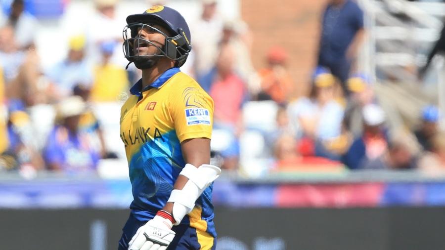 Recent Match Report – South Africa vs Sri Lanka, World Cup, 35th match | ESPNcricinfo.com