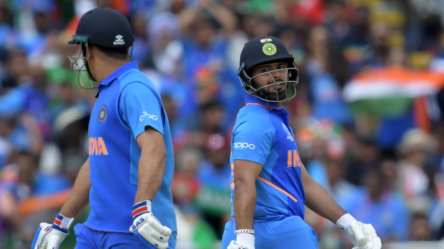 Can India's middle order get it right before knockouts?