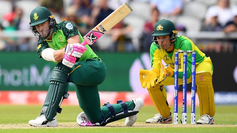 1st T20I (N), Australia tour of South Africa at Johannesburg, Feb 21 2020